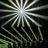 DJ Disco Equipamento de feixe 7R Stage 230W Moving Head