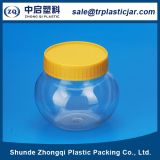 Candy를 위한 명확한 Food Grade Plastic Packaging Container