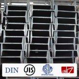 Profilo di JIS/GB 350*350 Ipe/Ipea/Upn/Upe/H Beam/Q345/Ss400/Steel