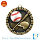 Medaglia di oro su ordinazione del rifornimento per il gioco di baseball degli S.U.A.