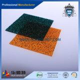 Strato caldo del diamante del policarbonato di vendita
