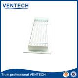 Vierecks-lineares Stab-Gitter-Quadrat-Aluminiumgitter für Ventilation