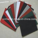 Изоляция высокого качества поставщика Китая вулканизировала лист волокна, изолируя вулканизированное волокно бумажная, котор доска для умирает вырезывание