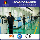 laser Cutting Machinery di 6mm Stainless Steel 500W Fiber