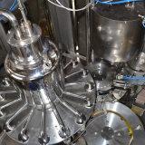フィルターを交換するナトリウムイオン