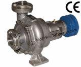 Насосы нержавеющей стали (TYPE-2)/морской воды латунных морских двигателей Diesels сырцовые