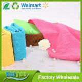 Ткань мытья Microfibre чистки вертикальной штанги кухни в большом части