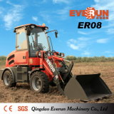 유럽에 Everun Brand Hoflader Er08 Exported