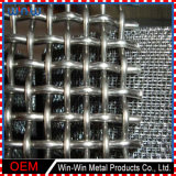Fornitori della Cina 20 25 schermo dell'acciaio inossidabile della maglia del nastro metallico dai 50 micron