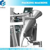 Máquina de embalaje vertical del sello del terraplén de la forma del acero inoxidable para la bolsa