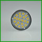 Luz caliente del punto del Ce Rohssmd5050 LED