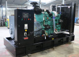 Тепловозный генератор энергии 300kw/375kVA с Чумминс Енгине, ATS, батареей