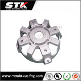 Afgietsel van de Matrijs van de Legering van het Aluminium van de druk het Oppoetsende voor Industriële Componenten (stk-ADI0019)