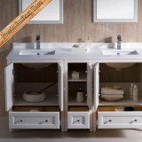 Fed-1072 мебель ванной комнаты 60 раковин сбываний дюйма горячая двойных самомоднейшая