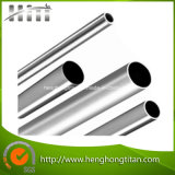 Titanio e Titanium Alloy Welded Tube ASTM Pipe