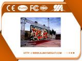 LEIDENE van de Huur van het Stadium van P6.25 SMD Openlucht Waterdichte Vertoning