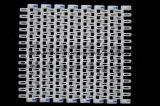 Correia transportadora modular da grade nivelada plástica de Snb da Uni-Corrente (Hairise7300)