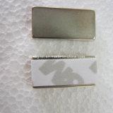 Vierecks-Magnet mit den 3m Klebern