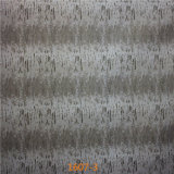 Cuoio Abrasione-Resistente di Stocklot della mobilia del PVC dell'esportazione per le sedi usate del sofà