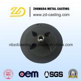 Metal do OEM que forja o cilindro Diesel para a maquinaria hidráulica
