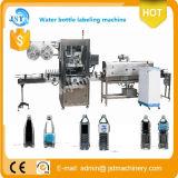 Máquina de etiquetado automática de la funda del encogimiento del PVC