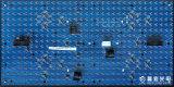 Tela de indicador pequena interna do diodo emissor de luz do passo do pixel de HD P1.667 para o Arrendamento-Evosson