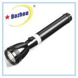 Lampe-torche chaude de bonne qualité rechargeable de vente