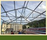 Kosteneinsparungs-modulares Haus