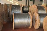 El conductor de aluminio drenado duro tenía conductor del conductor AAC para la transmisión