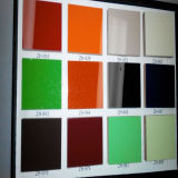 18mm High Glossy UVMDF für Kitchen Cabinet Door (ZH-935)