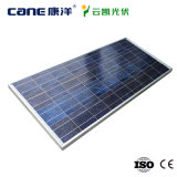 PV Panel 100W Photovoltaic Module con 25years Warranty