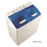 Qishuai Model Xpb90-9029SD를 위한 9kg 쌍둥이 Tub 상단 Loading Washing Machine