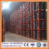 Warehouse Storageのための品質TruckおよびPassenger Bus Tyre Storage Racks