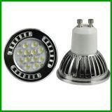穂軸LEDのスポットライト(LJ-SD003)
