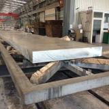 3мм Толщина 5083 H321 алюминиевых досок (Материал Стандарт: ASTM B209)