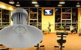 200W LED hohes industrielles hängendes Licht des Bucht-Licht-LED