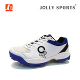 Calzado de atletismo funcional calzado de béisbol cricket con clavos para los hombres