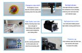 Tagliatrice del laser del CO2 di applicazione del vestito di affari di prezzi di fabbrica