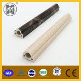 Прессформа PVC украшения искусственная мраморный