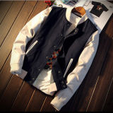 С капюшоном изготовления куртки