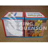 Quenson Fast Delivery 임금 식물 성장 규칙 Ga3 Gibberellic 산