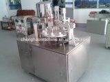 Тавро Cheng Hao, бутылка пластмассы машины завалки запечатывания трубы CH-400b автоматическая пластичная