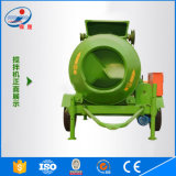 Mélangeur Jzc250 concret efficace élevé de prix usine