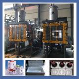 EPS Polyfoam van de hoge Precisie de VacuümMachine van de Doos van het Fruit