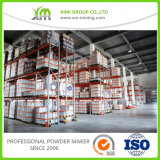 CaCO3 für Plastikherstellung mit Oberster Qualität und konkurrenzfähigem Preis