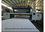 De automatische Lange Scherpe Machine van het Polyurethaan van de Matras van het Schuim van de Spons van Bladen met Rolling