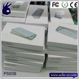 Bester Verkaufs-bewegliche Mobile USB-Energien-Bank mit 4 LED-Anzeigern