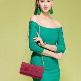 H922. Il modo delle borse del progettista del sacchetto delle signore delle borse del sacchetto di cuoio della mucca dell'annata della borsa del sacchetto di spalla insacca il sacchetto delle donne