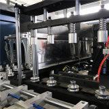 Molde plástico de la botella del animal doméstico automático lleno de 4 cavidades que hace precio de la máquina