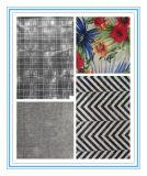 tela impressa 100%Polyester/tela da impressão/tela do revestimento/para baixo tela do revestimento